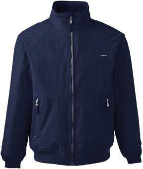 Lands' End Lands'end Men's Big & Tall Classic Squall Jacket
