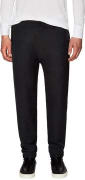 Helmut Lang Men's Gusset Relaxed Trousers