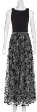 Erin Fetherston ERIN by Sleeveless Maxi Dress