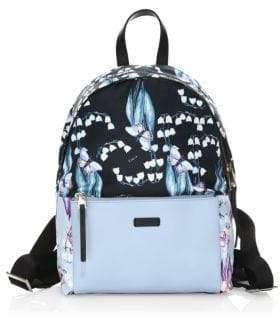 Furla Giudecca Butterfly Backpack