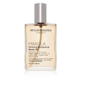 African Botanics Marula Firming Botanical Body Oil