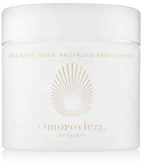 Omorovicza Gold Sugar Scrub/6.8 oz.