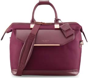 Ted Baker Albany Clipper Hold-All Tote