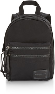 Rebecca Minkoff Nylon Medium Backpack - ONE COLOR - STYLE