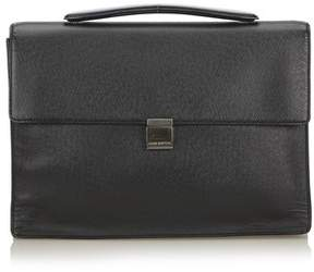 Louis Vuitton Pre-owned: Porte-document Angara Briefcase.