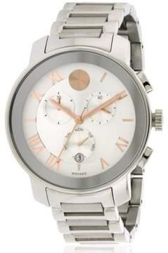 Movado Bold Chronograph Watch, 3600205