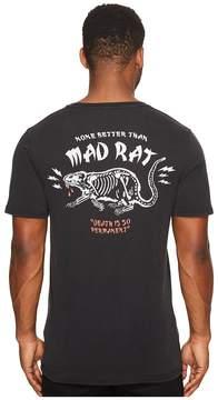 Globe Mad Rat Tee Men's T Shirt