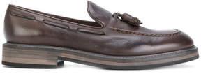 Fratelli Rossetti tassel loafers