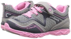 pediped Force Flex Girl's Shoes