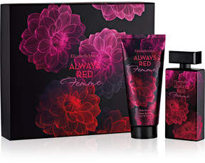 Elizabeth Arden 2-Pc. Always Red Femme Set