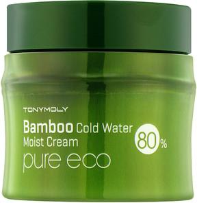 Tony Moly TONYMOLY Pure Eco Bamboo Cold Water Moisture Cream