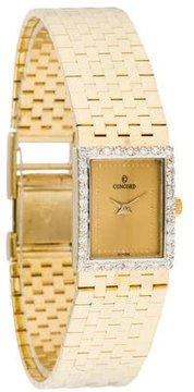 Concord Classique Watch