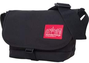 Manhattan Portage Unisex Straphanger Messenger Bag (small).