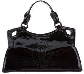 Cartier Patent Leather Marcello De Cartier