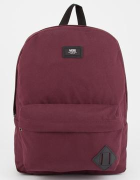 Vans Port Royal Old Skool Backpack