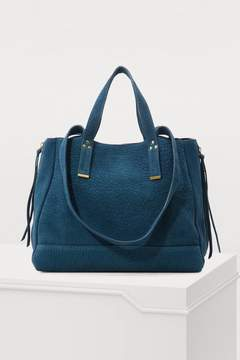 Jerome Dreyfuss Georges M tote with bubble effect