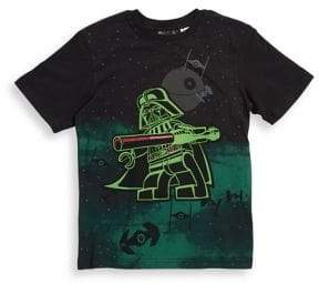 Star Wars Isaac Morris Boy's Graphic Tee