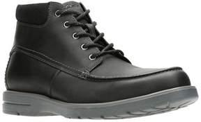 Clarks Men's Vossen Mid Waterproof Boot