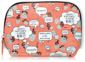 Words Of Wisdom Cosmetic Bag