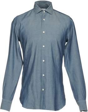 Borsa Denim shirts