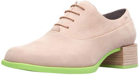 Camper Women's Kobo Heeled Oxford