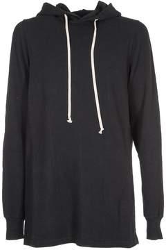 Drkshdw Rick Owens Hooded Pullover
