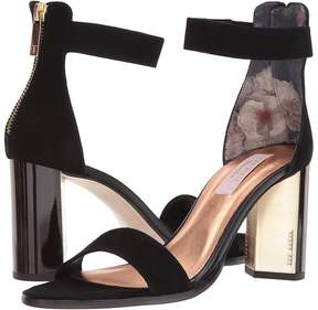 Ted Baker Perlie High Heels