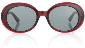 Saint Laurent California 54 sunglasses