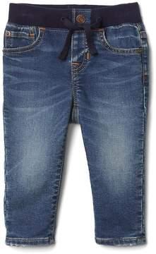 Gap My first super soft easy slim jeans