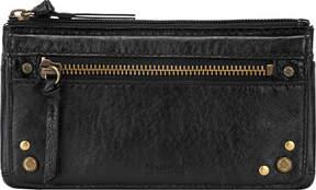 The Sak Sanibel Flap Wallet (Women's)