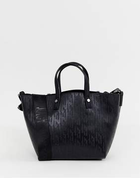 Juicy Couture mini soft tote bag