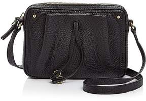 Etienne Aigner Ines Leather Crossbody
