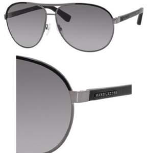 Marc Jacobs Sunglasses 475 /S 054F Dark Ruthenium / EU gray gradient lens