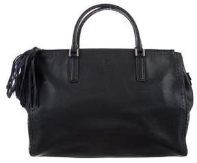 Anya Hindmarch Leather Huxley Tote