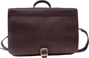 Piel Leather Executive Briefcase 9165