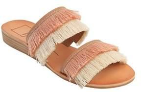 Dolce Vita Women's Haya Slide Sandal.