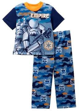 Star Wars AME Stormtroopers Soldiers of the Empire Pajama Set (Little Boys & Big Boys)