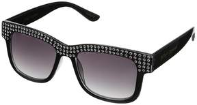 Betsey Johnson BJ851103BLK Fashion Sunglasses