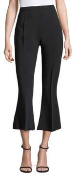 Antonio Berardi Cropped Flare Pants