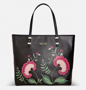 Avenue Garden Party Tote