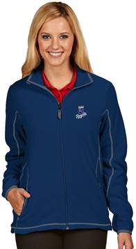 Antigua Women's Kansas City Royals Ice Polar Fleece Jacket