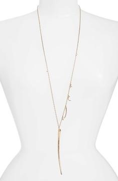 Ettika Women's Charm Necklace
