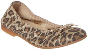 Naturino 2353 Leopard Glitter Ballet