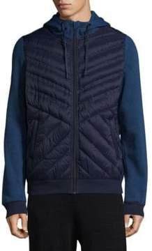 MPG Rogue Hooded Jacket