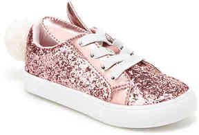 Carter's Girls Teresina Toddler Slip-On Sneaker