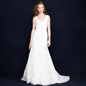 Beach wedding dress inspiration and shopping popsugar for J crew beach wedding dress