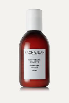 Sachajuan Moisturizing Shampoo, 250ml - Colorless