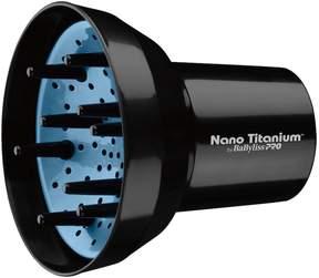 Babyliss Nano Titanium Universal Diffuser Attachment