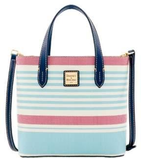 Dooney & Bourke Westerly Mini Waverly Top Handle Bag
