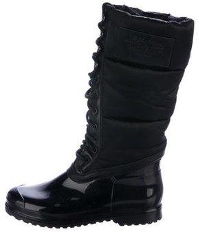 Ralph Lauren Mid-Calf Snow Boots